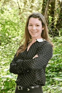 Dr. Alicia Rogers, ND - Naturopathic Physician