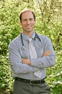 Dr. Thom Rogers, ND - Naturopathic Physician