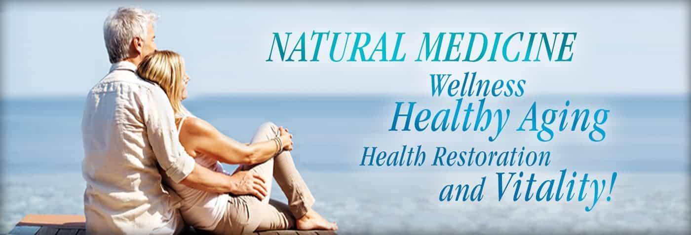 Core Vitality Clinic - Natural Medicine