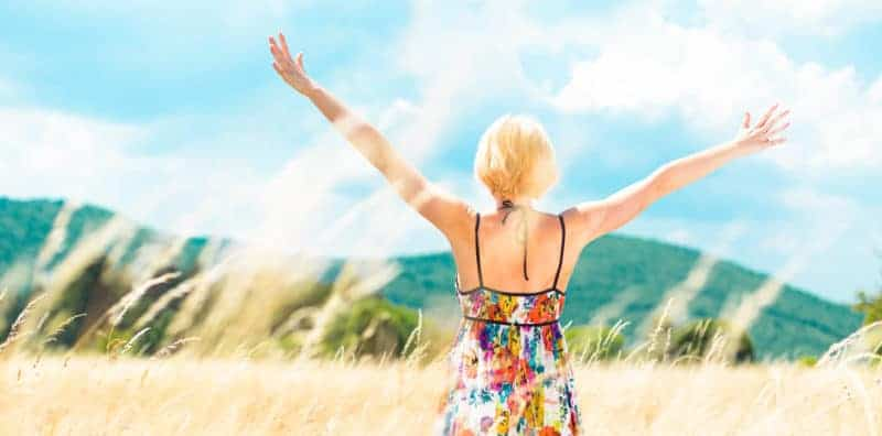 Five Steps in the Natural Treatment of Autoimmune Disease