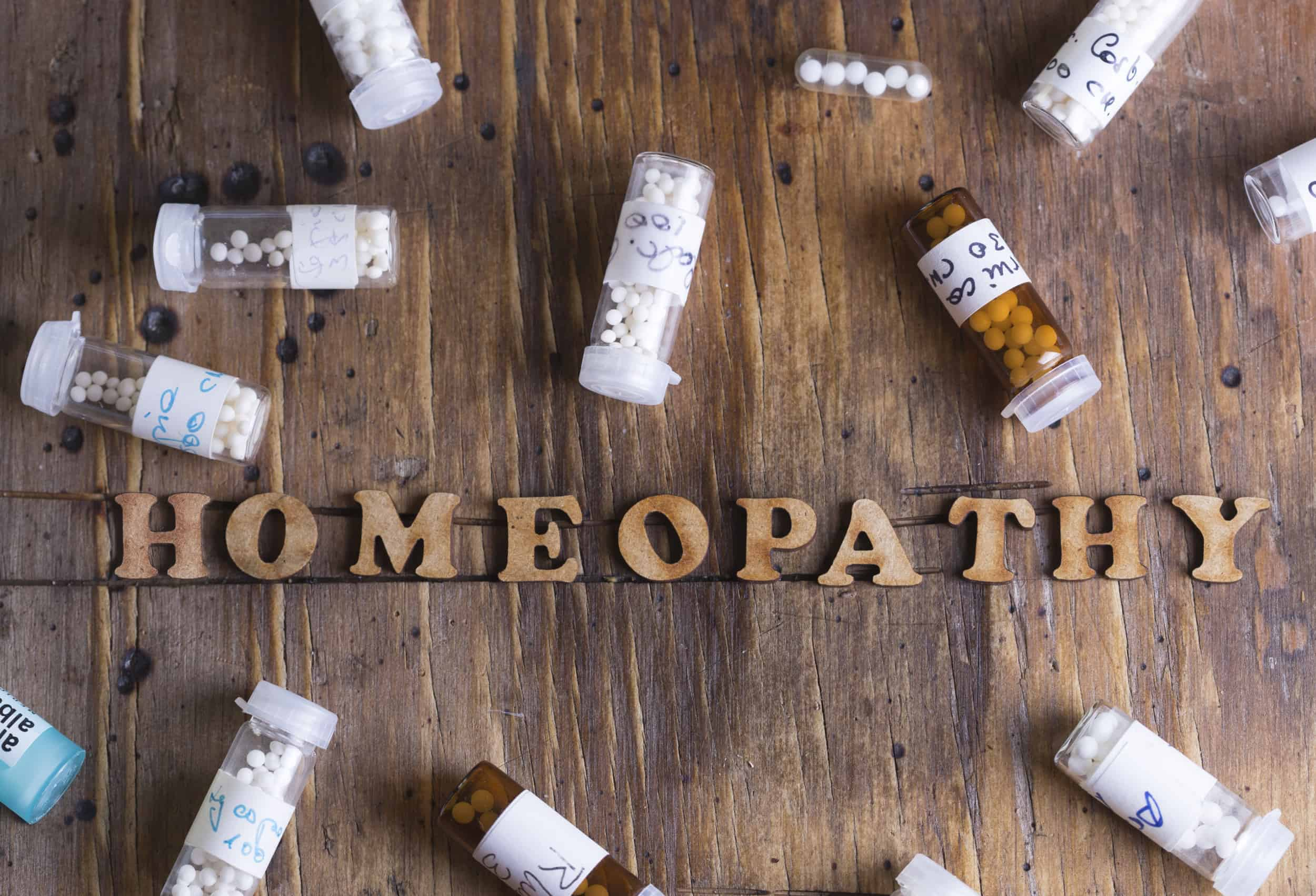 Homeopathy for Behavior Problems in Children